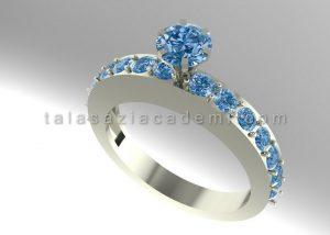 طراحی جواهر با نرم افزار