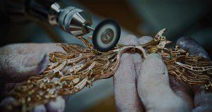 طلاسازی
